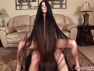 Hair Porno