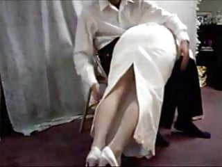 Wedding dress sexy leingera - Wedding dress spanking