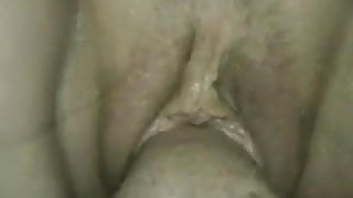 you will put it in my pussy wet
