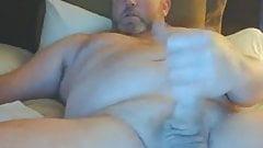 Sexy beefy bear 010820