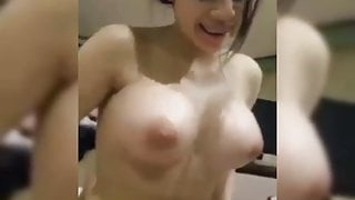Angie khoury jump on cock and orgsam