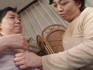 Wmv player porn Japanese old lesbian 02.wmv