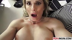 Son Bangs His Sultry Stepma Cory Chase