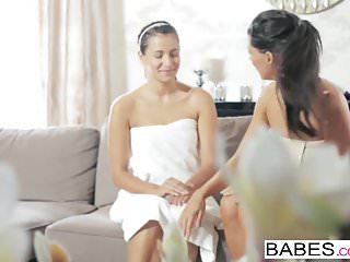 Amateur creampies alexa - Babes - step mom lessons - alexa tomas and cindy loarn and g