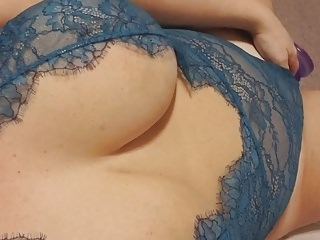 Shaving video of bikini area - Anon submission from the okc area