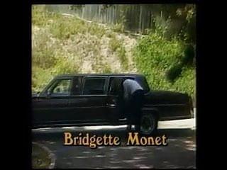 Monet vintage necklace - Bridgette monet