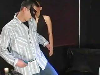 Teaching sex slaves - Teach me to top