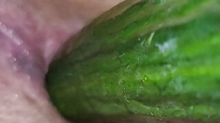 Sklavin erziehung squirt anal fist