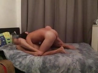 Tall blonde fuck - Tall blonde fucks and scream like crazy