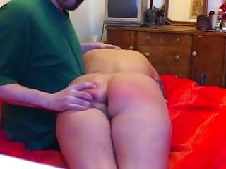 Lebian spanked naked and abused - Curvy bottom spanked naked