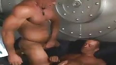 Bodybuilder Rick