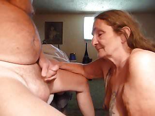 Show off my husband s penis Sucking off my husband again got a lot of cum