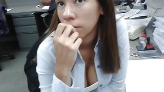 Cleavage for colleague