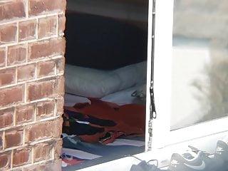 Milf neighbor stories Spying milf neighbor