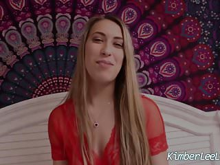 Day party teen valentine - Teen kimber lee gives a v-day bj