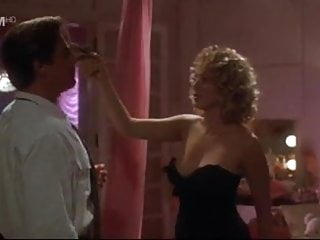 Virginia madsen naked in Virginia madsen - the hot spot