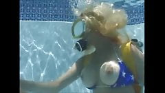 Scuba Lesson leads to Wife cheating