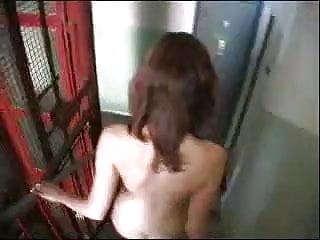 Girl Strips Naked And Wander Hotel Halls Porn 1f Xhamster