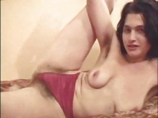 Hairy woman armpit leg Hairy armpits bush and legs