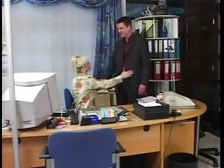 Milfs in the office vedio German milf fucked in the office 03