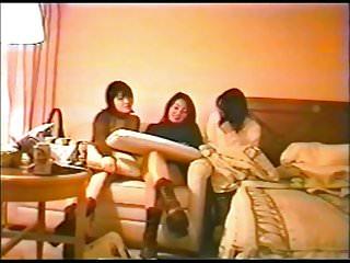 Asian retro pornhub Japanese amateur girls 1of3 vintage