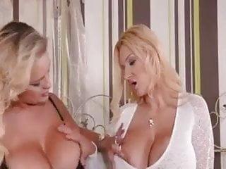 Sexy busty blonde pics - Sexy busty lesbians ttt