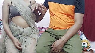 sexy indian sister sucking cock and fuck hindi audio