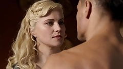Lucy Lawless Spartacus Compilation 2