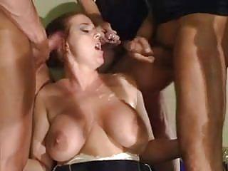 Milf Dp Tits