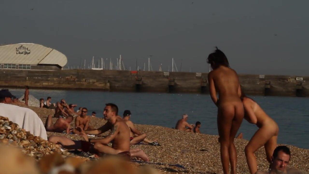 Beach Porn Free