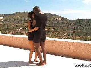 Erotic ebony milf - Ebony deep erotic lovers