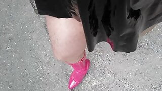 sissy humiliation day part two