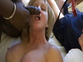 Cum penis pic Hubby supporting granny taking pics