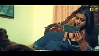Hot Desi Housewife Mala