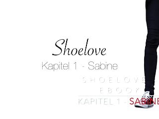 Free erotic ebook download - Chuckloveinsta - shoelove - ebook deutsch - kapitel 1
