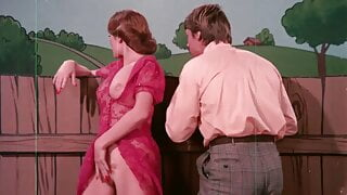 Sex in the Comics (1972, US, Anthony Spinelli, HD rip)