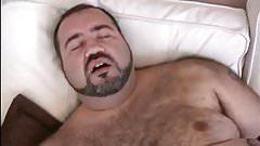 Jose Vicente Jorcano su Primer Video como Porno Star