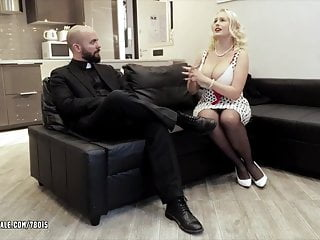 Wicky fuck Angel wicky -priest her ass and fuck
