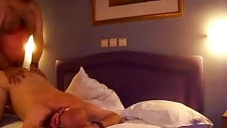 Gamao Andraa - Fucking a men
