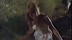Hot Sex Scene Young Warriors - Lynda Day George