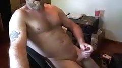 494. daddy cum for cam