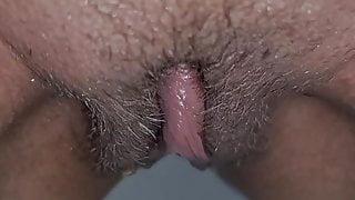 Pippi nach Orgasmusverbot