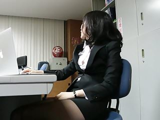Non nude pre girl photo toplist Office girl tease ripped pantyhose non-nude