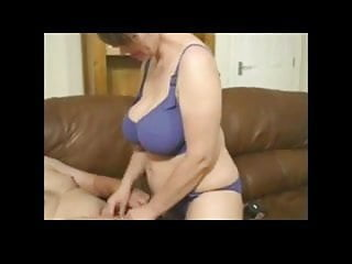 Busty mom massage - Hot busty mom fucking with neighbor bvr