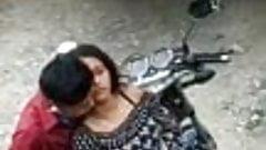 tits Hidden Camera, Desi Horny Couple orgasm