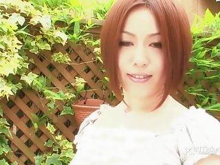 Hiromi facial - Hiromi tominaga, erotic japanese milf uncensored jav