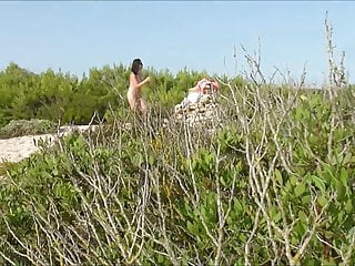 Crusie nude - Best nude beach perv video 2018 great cumshot over milf