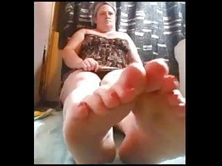 Older mature sexy feet - Sexy feet
