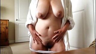 Homemade Milf Masturbation