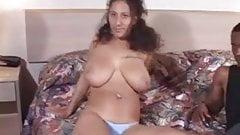 saggy girls boobs
